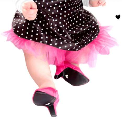 Baby Footwear Fashion