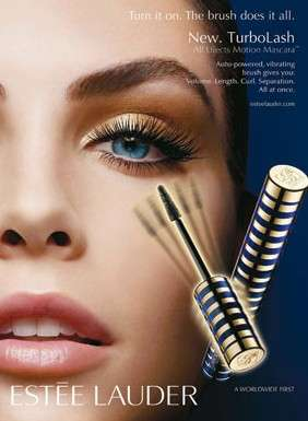 Estee Lauder TurboLash All Effects Motion Mascara