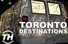 Toronto Destinations - Shelby Walsh Gives the Inside Scoop on Cool Things to Do in Toronto
