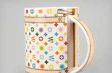 Coffee Mug Handbags - The Monogram Bag Mug is Even Better Than the Real Thing