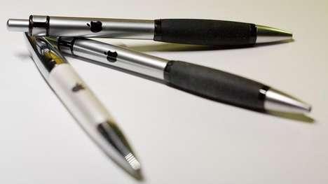 Computerized Smart Pens