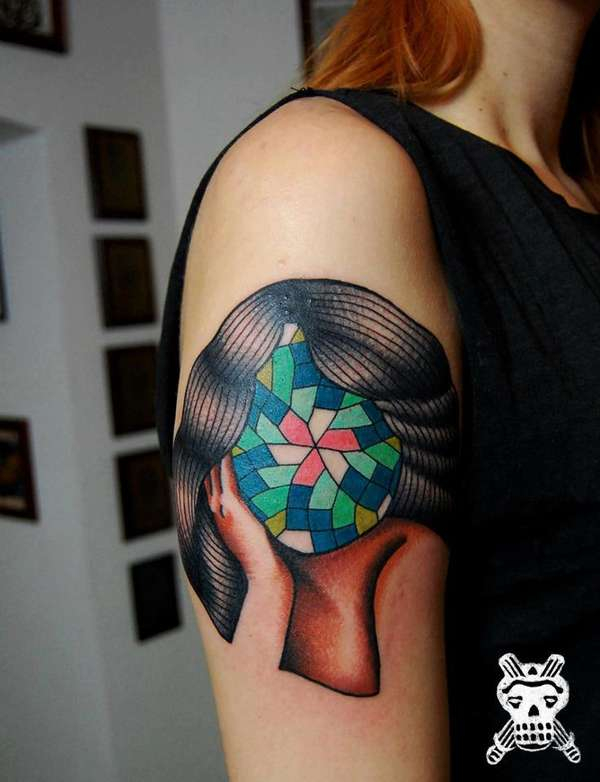 63 Tantalizing Tattoo Editorials