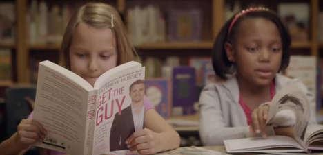Schoolyard Dating Woe Videos