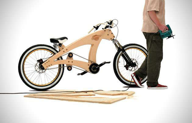 80 Eco-Friendly Bicycles