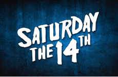 Intimate Horror Movie Parodies - 'Saturday the 14th' Shows How Movie Killers Spend Their Weekends