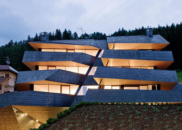 50 Modern Italian Architecture Designs