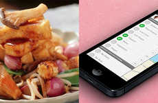 Special Dietary Restaurant Apps - Turnyp is a the Restaurant Guide App for Bounded Diets