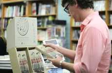 Mail-Able Book Barters