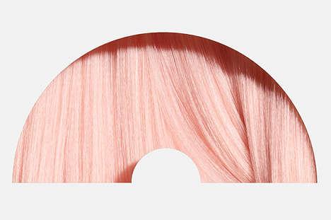 Symbolic Hair Photoshoots