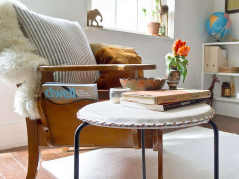 DIY Seat Upholstery Projects