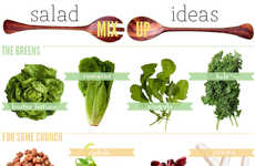 Informative Ingredient Guides - The Cupcakes and Cashmere A Spin on Salad Entry is Helpful