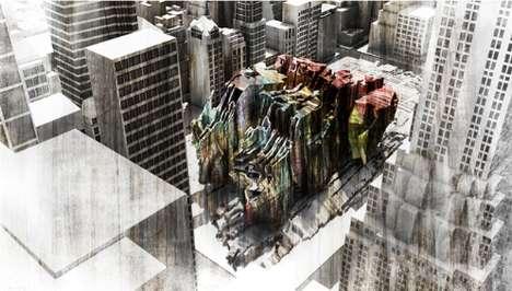 Abstractly Amalgamated Architecture