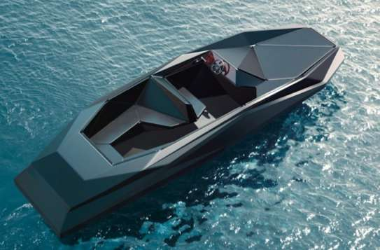 100 Luxurious Super Yachts