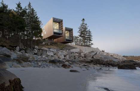Dual Facade Residences
