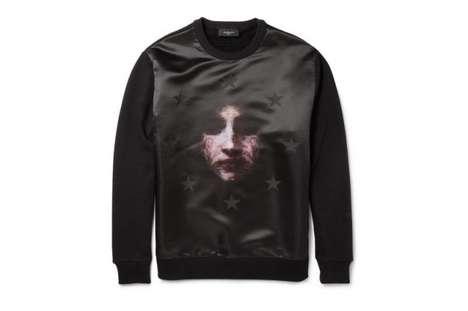 Blasphemous Sportswear Sweaters