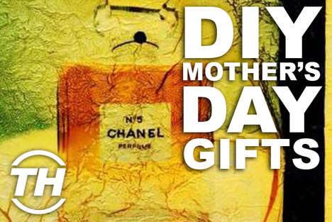 DIY Mother's Day Gifts - Armida Ascano Discusses DIY Mother's Day Gift Ideas