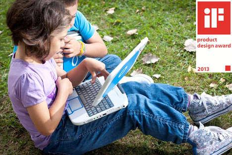 Convertible Kiddie Computers