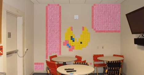 Graphic Sticky Note Videos