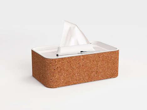 Nifty Kleenex Boxes