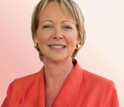 Lynda Gratton Keynote Speaker
