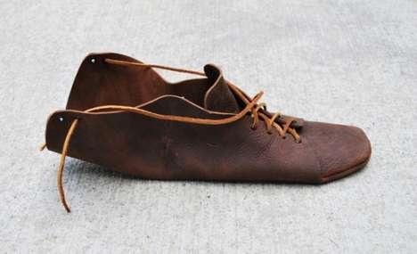 Simplistic Leather Soles