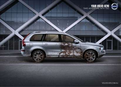 Sullied Auto Ads