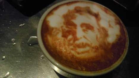 Latte Fine Art