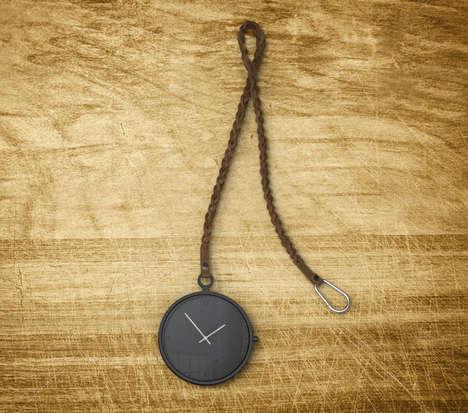 Modernized Pocket Watches