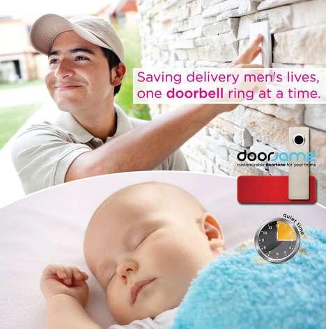 Customized Doorbell Apps