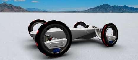 F1 Eco Vehicles