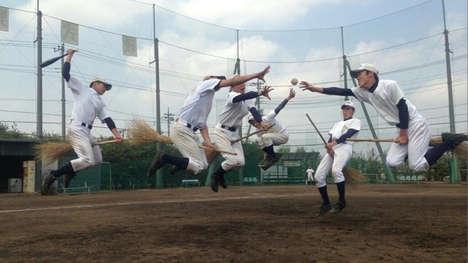 Magical Sports Photo Memes
