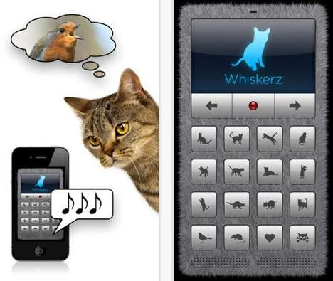 Feline-Translating Apps