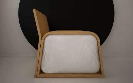Soft Imprintable Seating