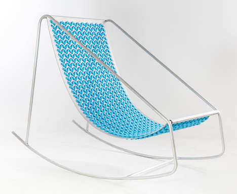 Rad Rope-Woven Furnishings