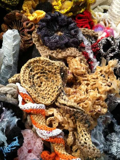 Communally Knitted Ecosystems
