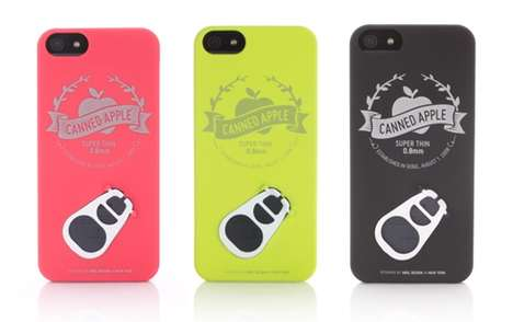 Pop Can Cell Covers
