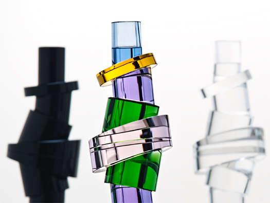 16 Alluring Arik Levy Designs