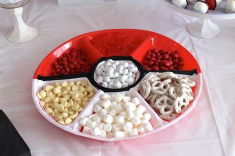 DIY Iconic Game Dishes