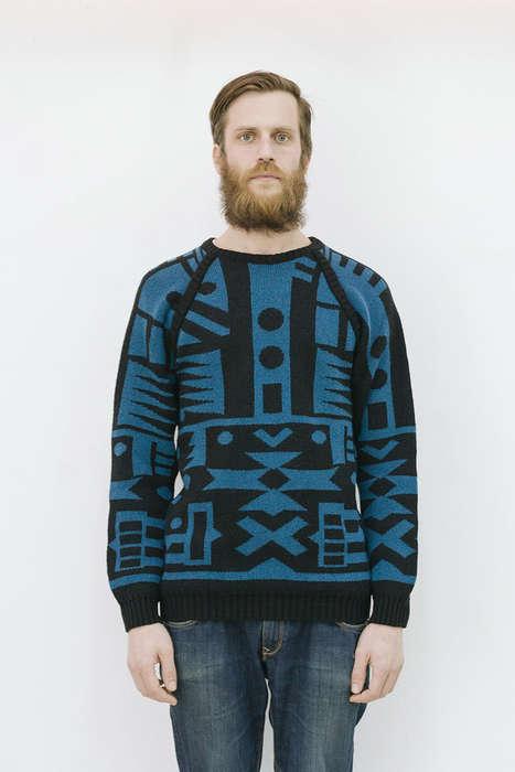 Hipster Lumberjack Accessories