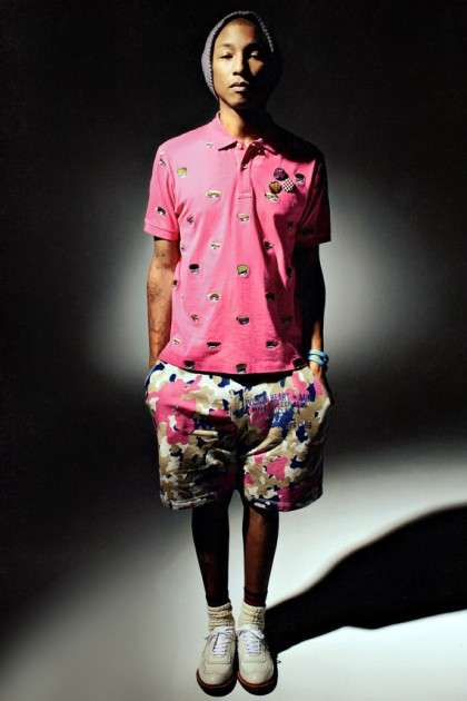 41 Pink Fashions for Men