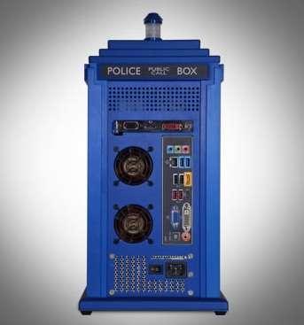 26 Computer Case Mods
