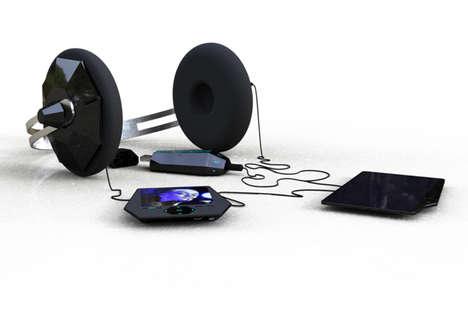 Cutting-Edge Crystalline Gadgets