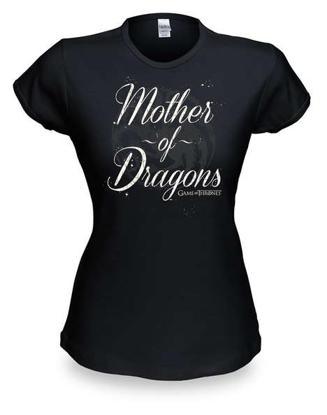 Stylishly Clever Fantasy Tees