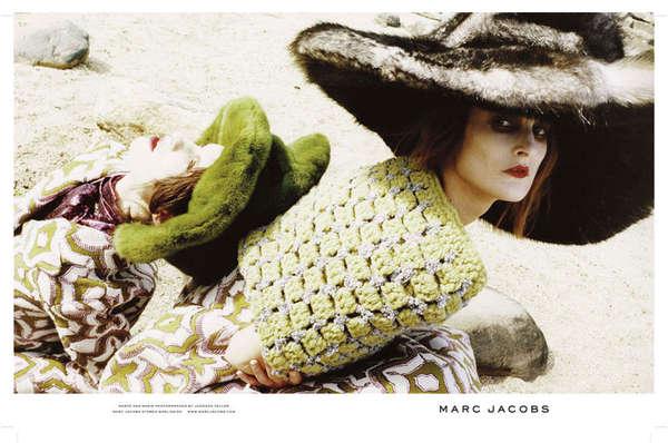 10 Marte Mei Van Haaster Editorials