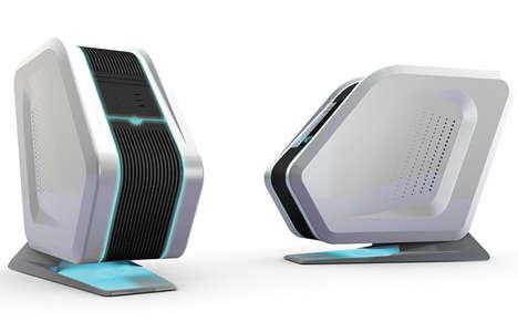 Modernized Desktop Devices