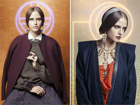 Christian Iconography Editorials