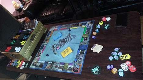 Epically Customized Board Games