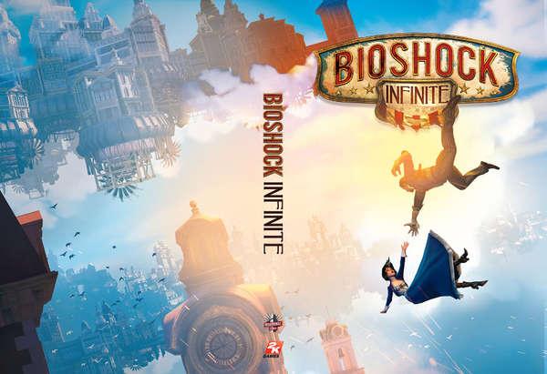 19 Creative Bioshock Creations