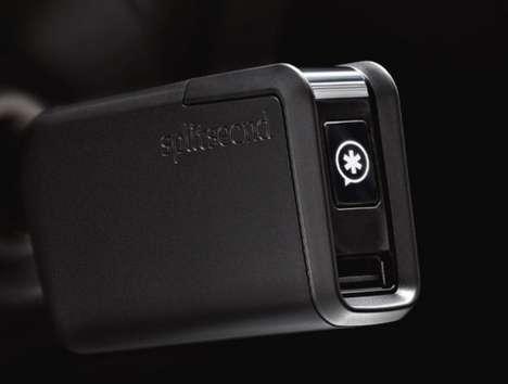 Automotive Emergency Devices