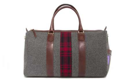 Durable Designer Man Bags